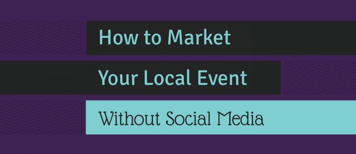 How to market without social media