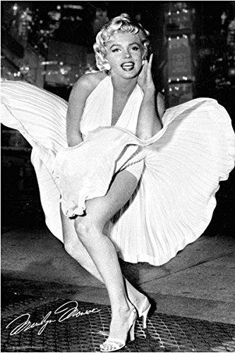 marilyn-monroe-famous-image