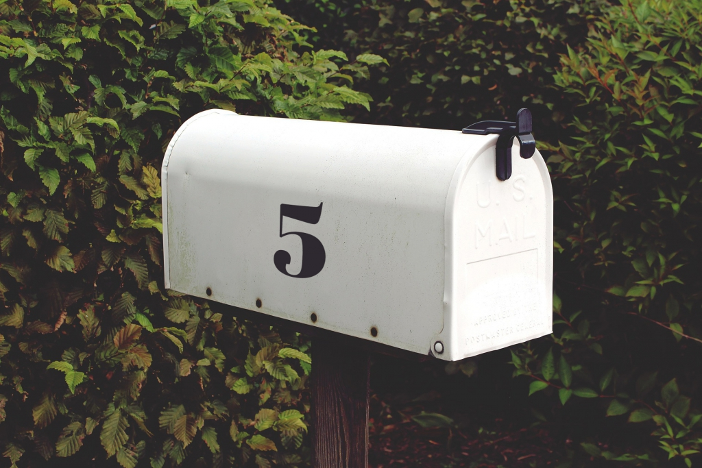 5 Direct Mail Ideas
