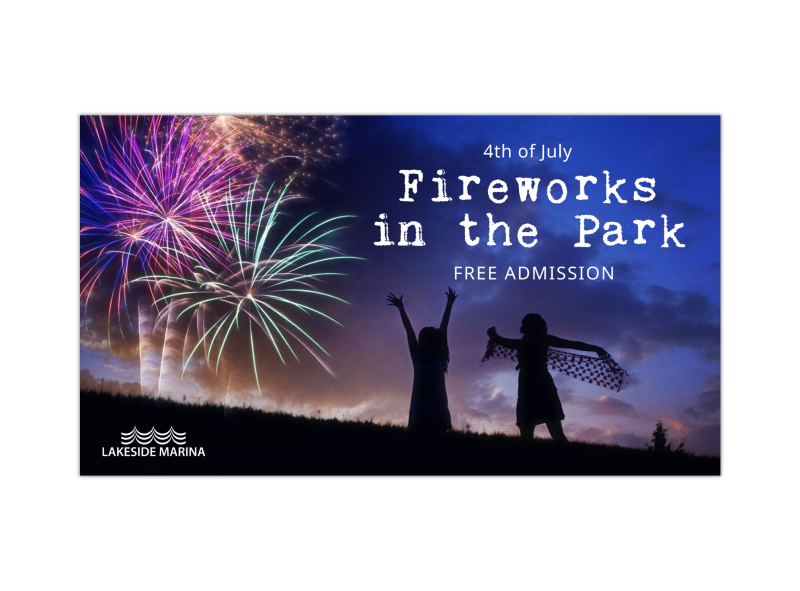 Facebook Event Cover 4th Of July Flyer Inspiration