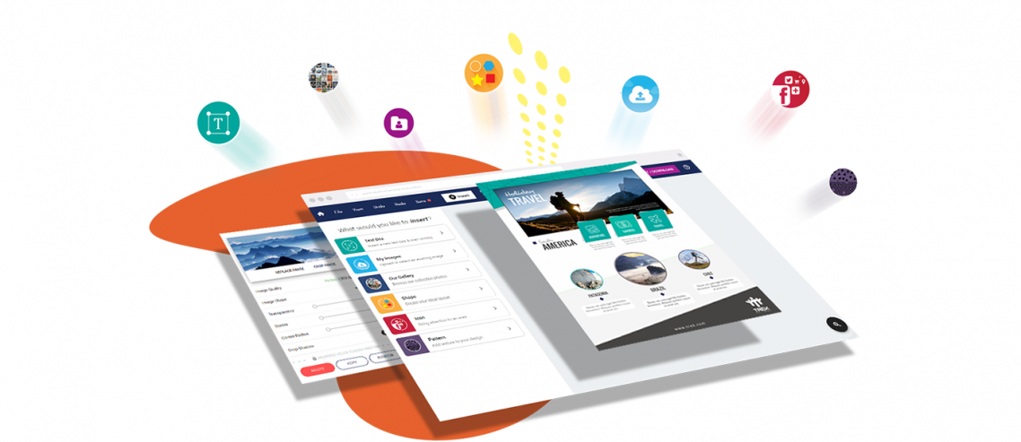 Brand Design MyCreativeShop