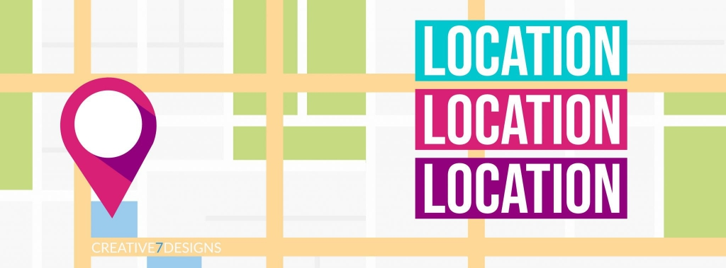 Location Location Location Image