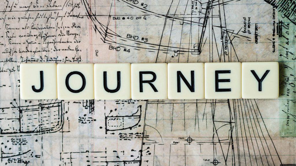 Journey Map Image