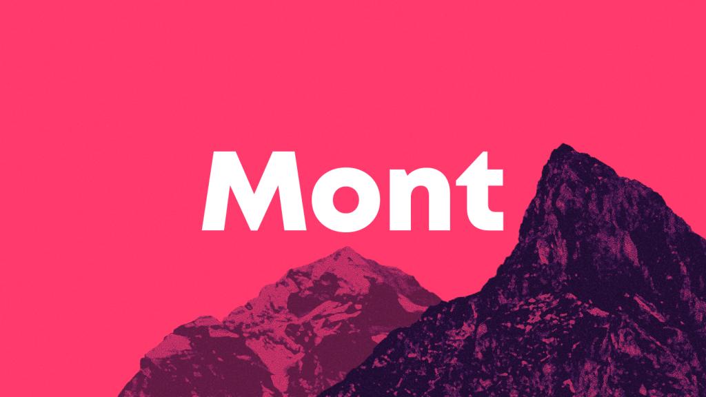 Mont Font