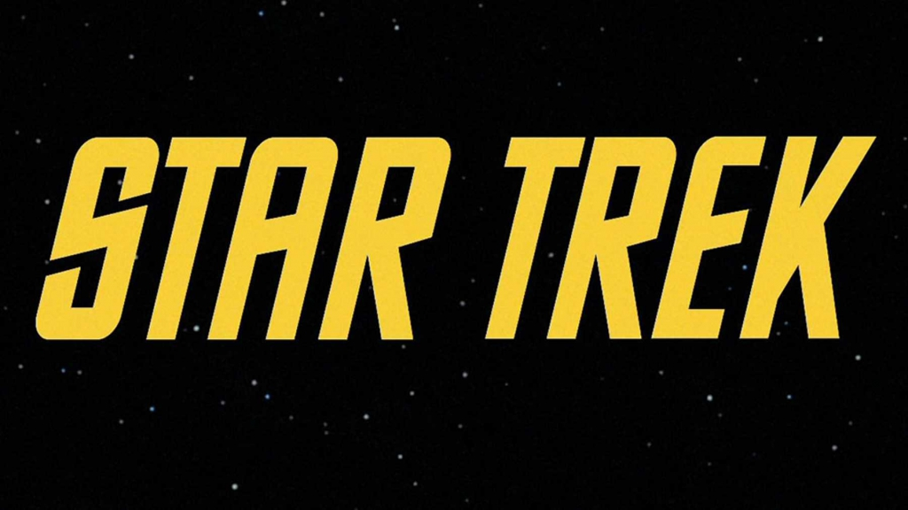 Original Star Trek Logo